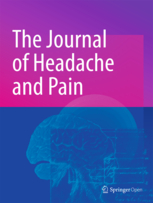 the-journal-of-headache-and-pain